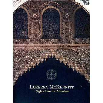 Loreena McKennitt - Nights From the Alhambra [DVD] USA import