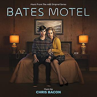 Bates Motel - Bates Motel [CD] USA import