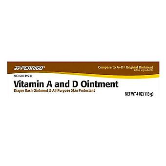 Vitamin a and d ointment, 4 oz