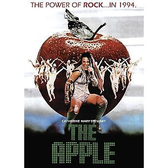 Apple (1980) importer des USA [DVD]