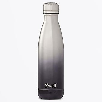 S'well - Ombre Metallic Collection - Bouteille d'or blanc Ombre 17oz