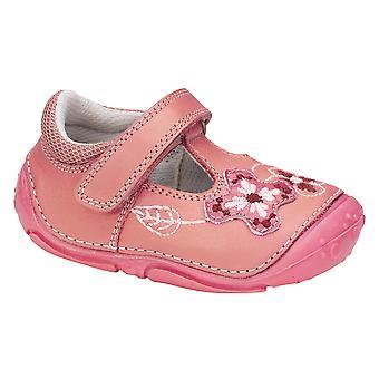 Hush Puppies meisjes Gert pre wandelaars F montage roze
