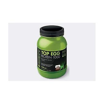 Top Egg Protein 1000 Cacao 750 g of powder