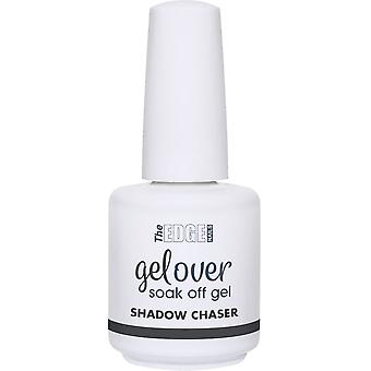 The Edge Nails Gelover 2019 Soak-Off Gel Polish Collection - Shadow Chaser 15ml (2003319)