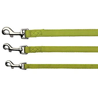 Trixie Branch Premium Adjustable Lima Green (Dogs , Collars, Leads and Harnesses , Leads)