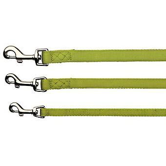 Trixie Branch Premium Adjustable Lima Green (Hunde , Für den Spaziergang , Leinen)