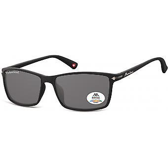 Solglasögon Unisex av SGB svart (MP51)