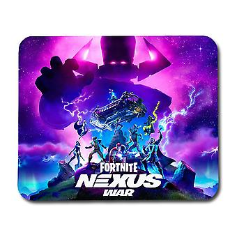 Fortnite Nexus War Mouse Pad