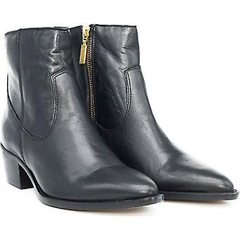 Barbour Isabel Western Ankle Boots