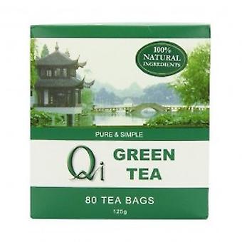 Herbal Health - Green Tea 80bags