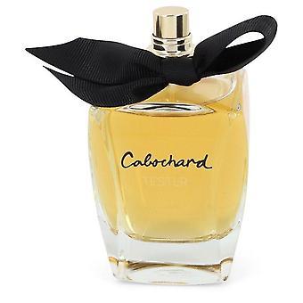 Cabochard Eau De Parfum Spray (Tester) By Parfums Gres 3.4 oz Eau De Parfum Spray