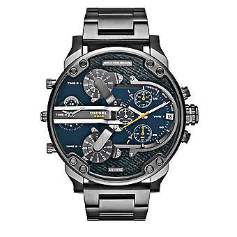 Diesel Men's Daddy 2.0 Chronograph Watch DZ7331