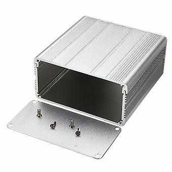 Electronic Aluminum Enclosure Diy Project Pcb Instrument Box
