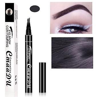 Pencil Waterproof Fork Tip Charm Makeup Cosmetics