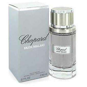 Chopard Musk Malaki By Chopard Eau De Parfum Spray (unisex) 2.7 Oz (women) V728-550578