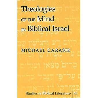 Teológie mysle v biblickom Izraeli