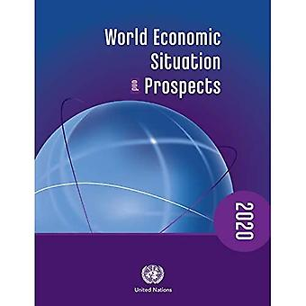 World Economic Situation and Prospects 2020 (World Economic Situation and Prospects (WESP))