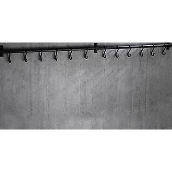 Kitchen Hook Rack For Utensil, Kitchen Tool Storage