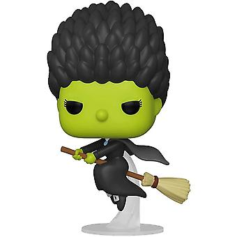 The Simpsons Marge Witch Pop! Vinyl