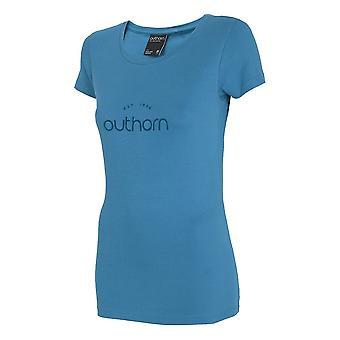 Outhorn TSD626 HOZ20TSD62636S universal summer women t-shirt
