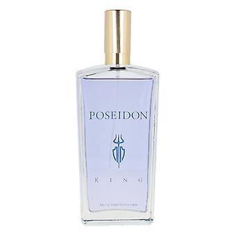 Miesten hajuvesi Kuningas Poseidon EDT (150 ml) (150 ml)