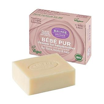Solid Baby Soap 80 g