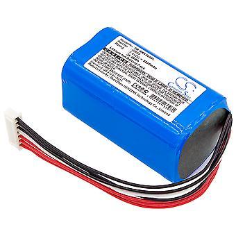 Speaker Battery for Sony ID659 ST-06S SRS-X30 SRS-XB3 SRS-XB30 7.4V 5200mAh NEW