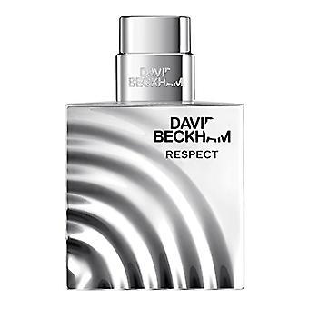 David Beckham Respect Eau De Toilette for Men 40 ml