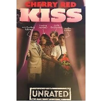 Cherry Red Kiss [DVD] USA import