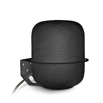 Homepod de perete compatibil, allicaver metal robust făcut suport suport compatibil homepod sma