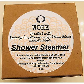 Shower Steamers Bombs With Eucalyptus Menthol And Essential