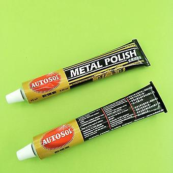 Kratzreparatur Metall Polieren Paste