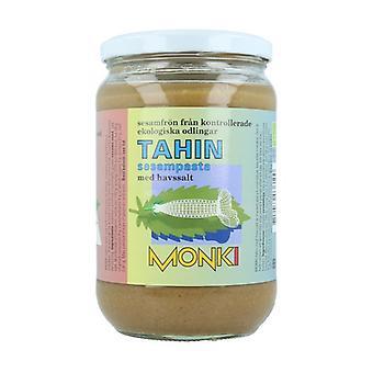 Tahin sesame cream with sea salt 650 g