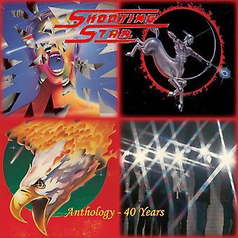 Anthology - 40 Years [Vinyl] USA import