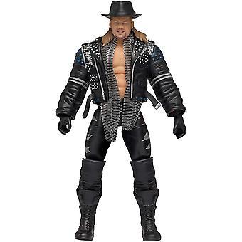 All Elite Wrestling AEW Ongeëvenaarde Collectie 16,5 cm Figuur - Chris Jericho