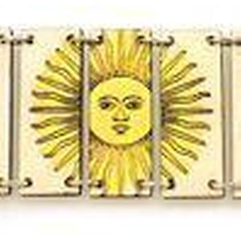 Sun Bracelet 7523a