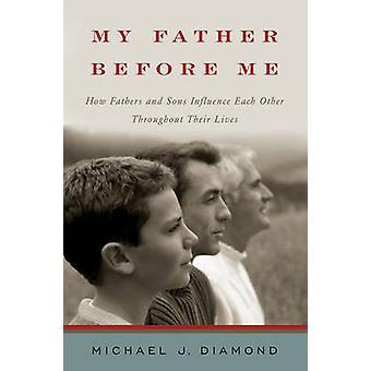 Isäni edessäni - Kuinka isät ja pojat vaikuttavat toisiinsa