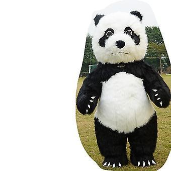 Gonflabile Panda Costume de partid