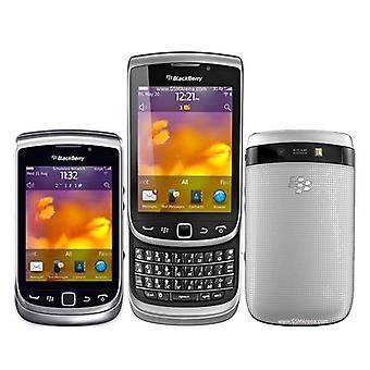Refurbished-original 9810 Unlocked 3g Wifi Bluetooth Gps 8gb Storage Cellphone