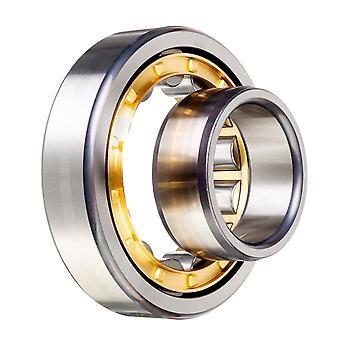 SKF NU 316 ECM/C3 Single Row Cylindrical Roller Bearing 80x170x39mm