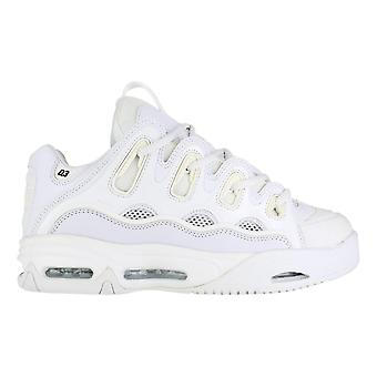 Osiris D3 2001 Shoes - Luminate / White / White