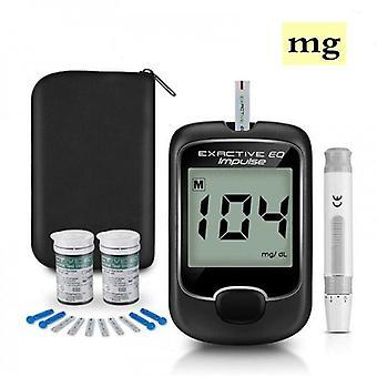 Tester elettronico della glicemia