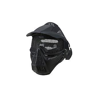 Kombat UK Kombat Mesh Mask (musta)