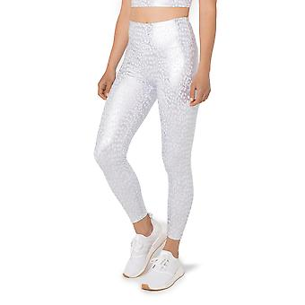 Naisten Villi Glitter Ultra Korkea Vyötärö Legging