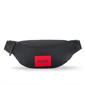 BOSS BOSS Sac ceinture Logo rouge