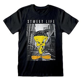 Looney Tunes Stweet Life T-Shirt