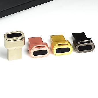 جهاز وحدة قارئ بصمات الأصابع Usb المصغر لنظام التشغيل Windows 10، الأمن البيومتري