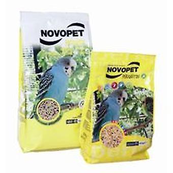 Novopet Food for Parakeets (Birds , Bird Food)