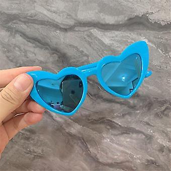 Kids Heart Sunglasses