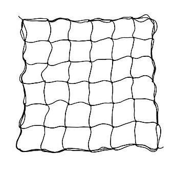 Elastic Rubber Growing Garden Trellis Net For Vegetable